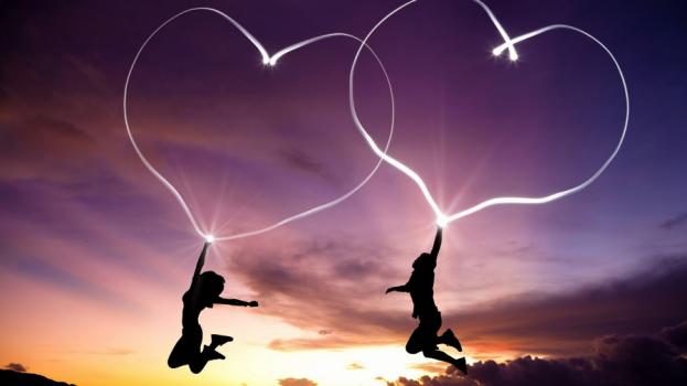 Талисман любви: как сделать амулет своими руками