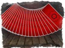 Гадание Жозефины Богарне: как раскладывать пасьянс