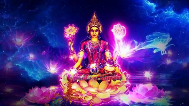 Мантра приносящая счастье и покой и радость и обретение всех благ