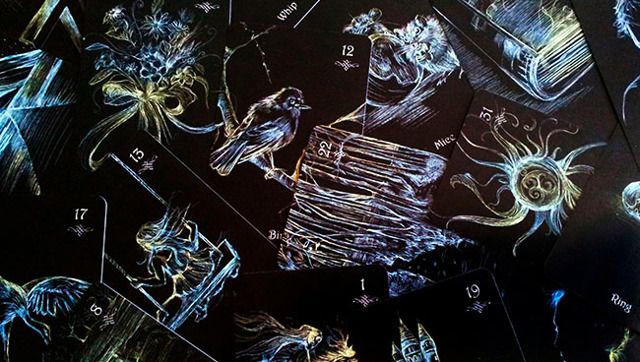 Гадание майя: особенности и история оракула Таро