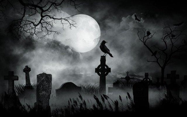 Приворот на кладбище на мужчину или женщину: этапы и действие