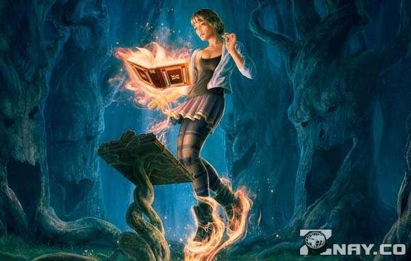Существует ли магия и как ею овладеть в реальной жизни