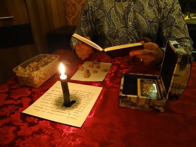Белый приворот: как сделать сильный ритуал и его последствия