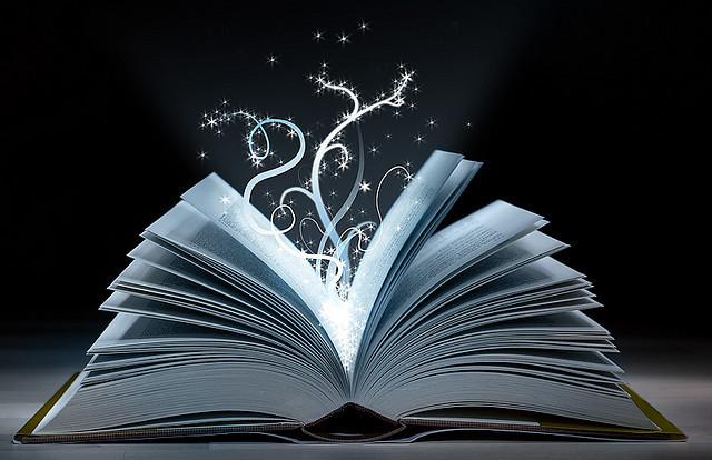 Енохианская магия: заклинания для начинающих