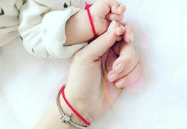 Булавочки от сглаза для детей и новорожденных своими руками