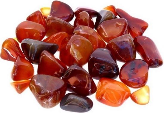 Сердолик: магические свойства камня и знак зодиака