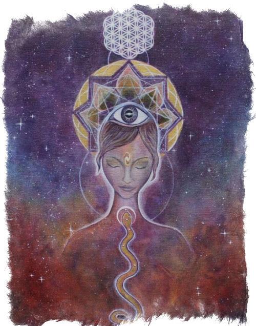 Мантра интуиции очень мощная для открытия третьего глаза