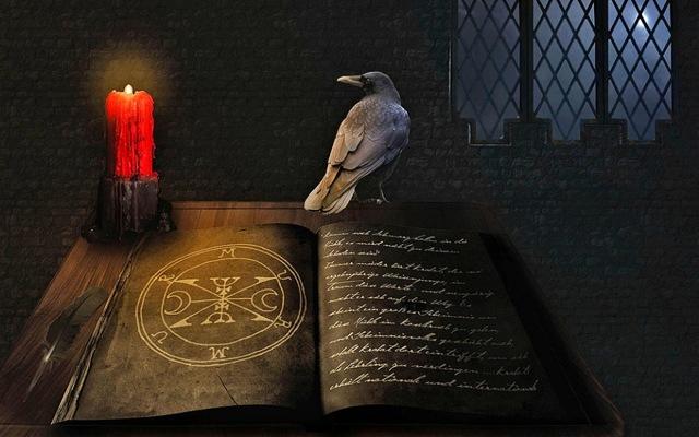 Черная магия: что это такое и последствия кодловства