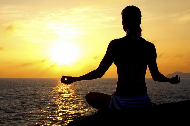 Мантра спокойствия и умиротворения и успокоения нервов