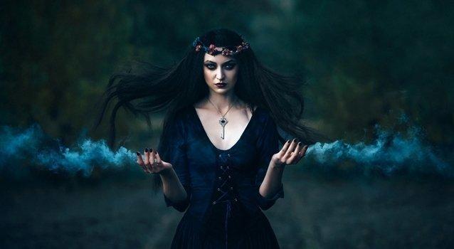 Как узнать ведьма ли я по дате рождения: способы распознавания