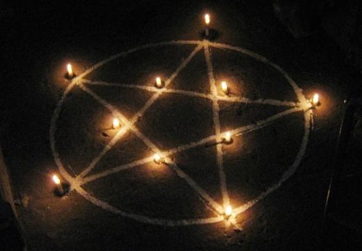 Амулет Пентаграмма: символизм и значение звезды в круге