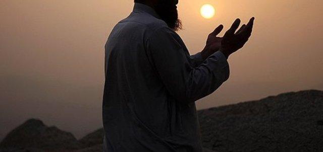 Дуа у мусульман: что это и как правильно делать
