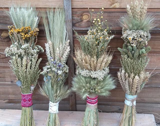 Магия трав: волшебные свойства растений от сглаза и порчи