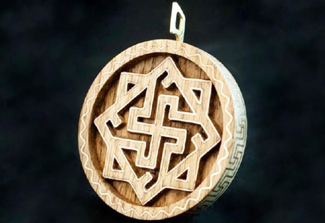 Славянские обереги для мужчин: значение символов
