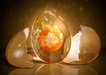 Снятие порчи яйцом в домашних условиях: толкование символов