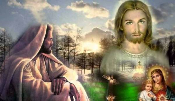 Молитва в дорогу чтобы с вами ничего не случилось оберег