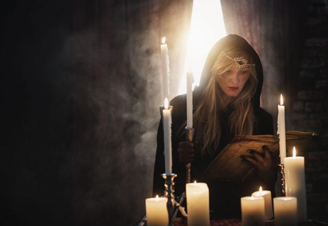 Древние заклинания белой магии: правила использования