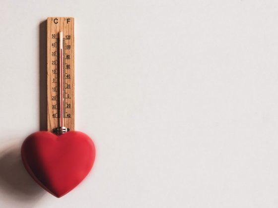 Гадание Градусник любви: подготовка к процедуре предсказывания
