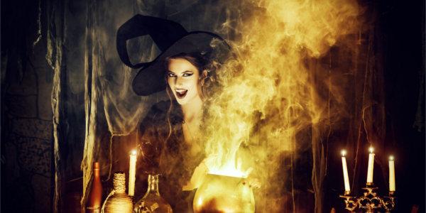 Ведьмы: существуют ли они и как убить колдунью
