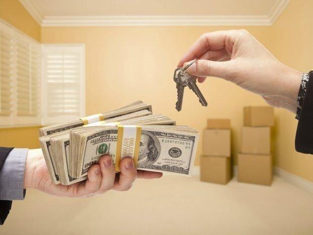 Обряд на продажу квартиры или дома в домашних условиях