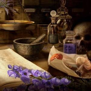 Заговор на смерть: как читать в домашних условиях