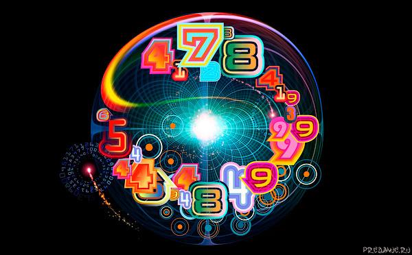 Магия чисел и лунный календарь: значение нумерологии