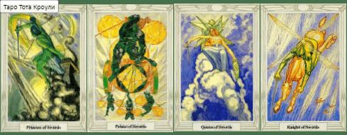 Мир в сочетании с другими картами Таро: значение 21 аркана