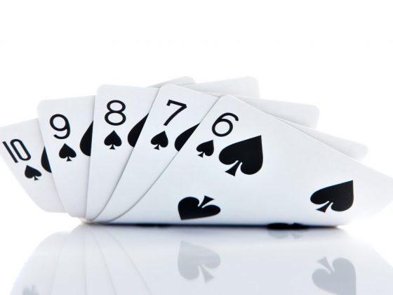 9 пик значение карты в гадании на отношения и другие масти