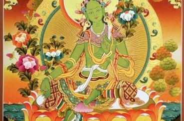 Ом таре туттаре туре соха: значение мантры Зеленой Таре