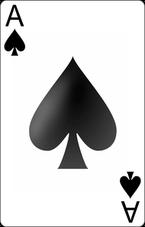 Туз пик: значение карты в гадании и другие масти