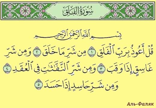 Дуа Аль Фатиха Аль Ихлас: правила чтения священных дуа