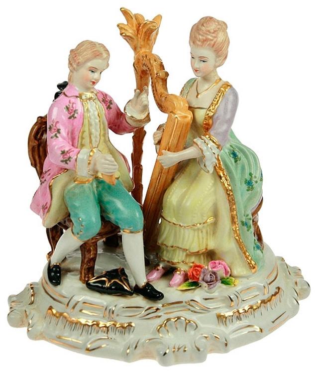 Гадание статуэтка любви: правдиво ли и расшифровка результатов