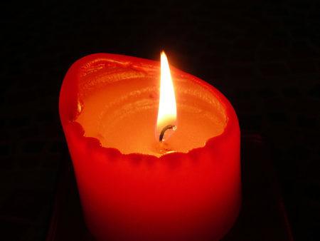 Свечная магия: красные и черные свечи для проведения ритуалов