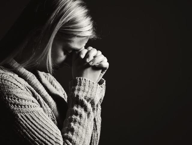 Молитва от приворота мужа любовницей и колдовства