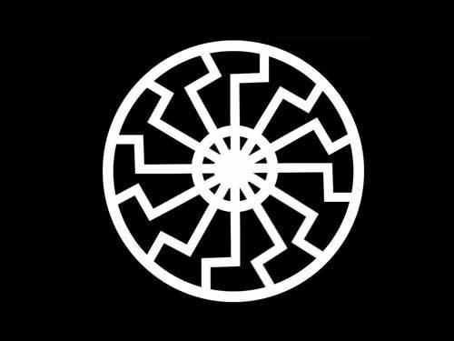 Оберег Черное Солнце: значение и применение
