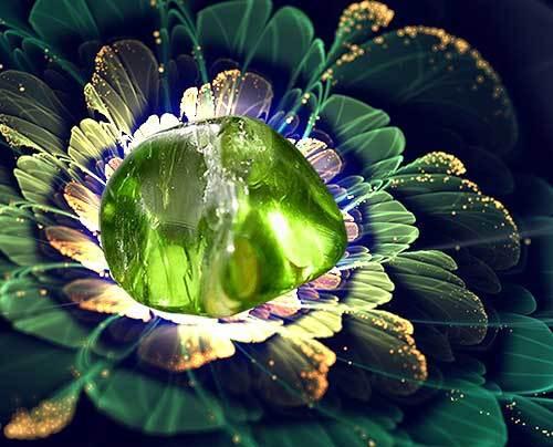 Хризолит: магические свойства для разных знаков зодиака