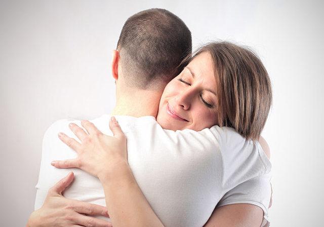 Заговор на примирение с любимым мужем или подругой: читать