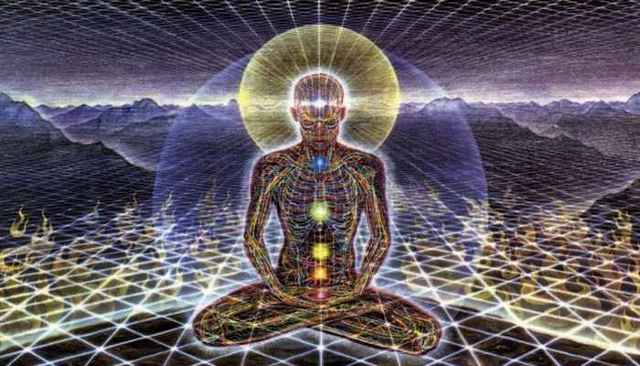 Мантра очищающая пространство от негативной энергии