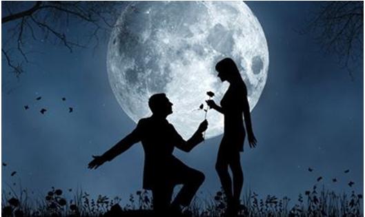 Приворот на убывающую луну на любовь мужчины: как читать