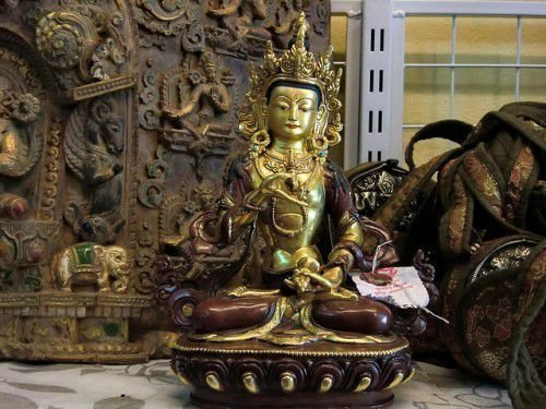 Тибетские мантры монахов для исцеления и достижения омоложения