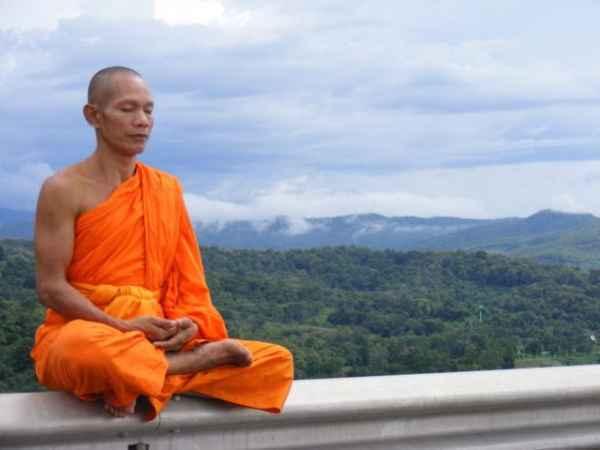 Мантра красоты и очарования тела: тибетский текст для омоложения