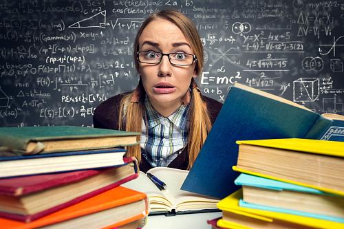 Заговор на сдачу экзамена: что читать родителям для ребенка